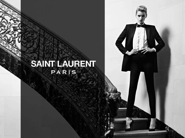 4deb5f06810 Saint Laurent Paris business environment analysis by Ravneet Sachdeva -  issuu