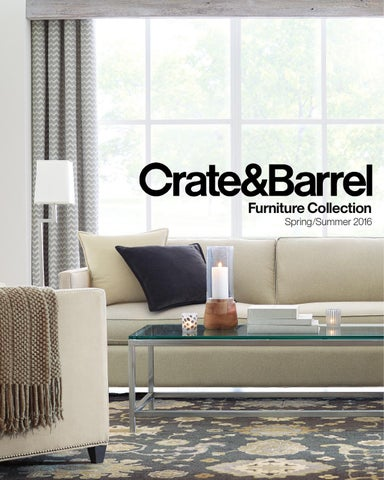 Wondrous Furniture Resource Guide Spring Summer 2016 By Crate And Gamerscity Chair Design For Home Gamerscityorg