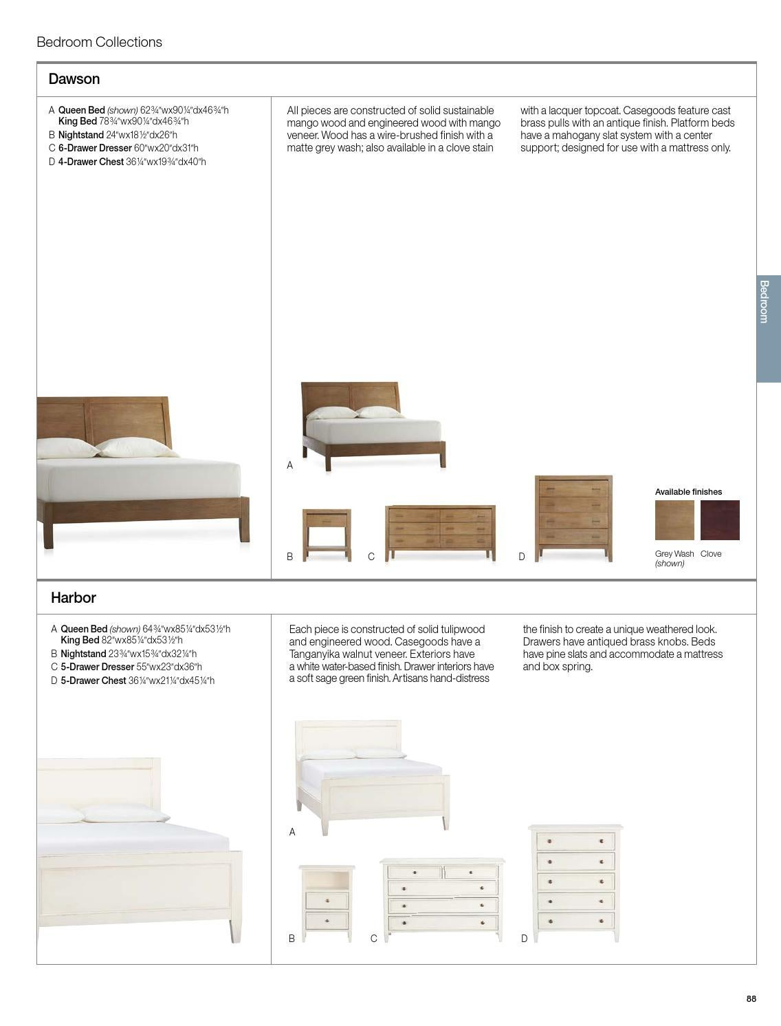 Furniture resource guide spring summer 2016 by crate and barrel singapore issuu