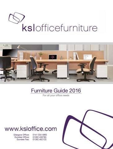 L Office Furniture Ltd