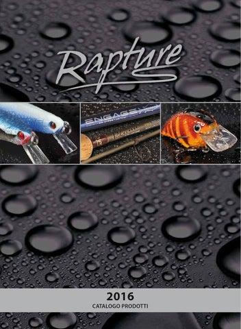 Rapture Catalogo Prodotti 2016-2017 by Rapture Lures - issuu d8c39153038c