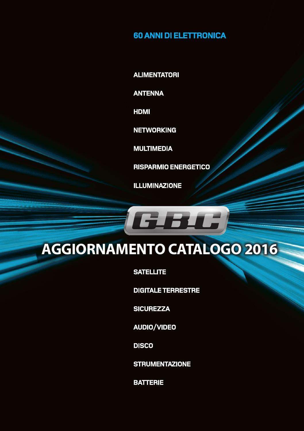 Velleman Projects Catalogue En By Nv Issuu 230v Rund Led Driver 700ma 13 3w Leds Matronics Aggiornamento Catalogo Gbc 2016