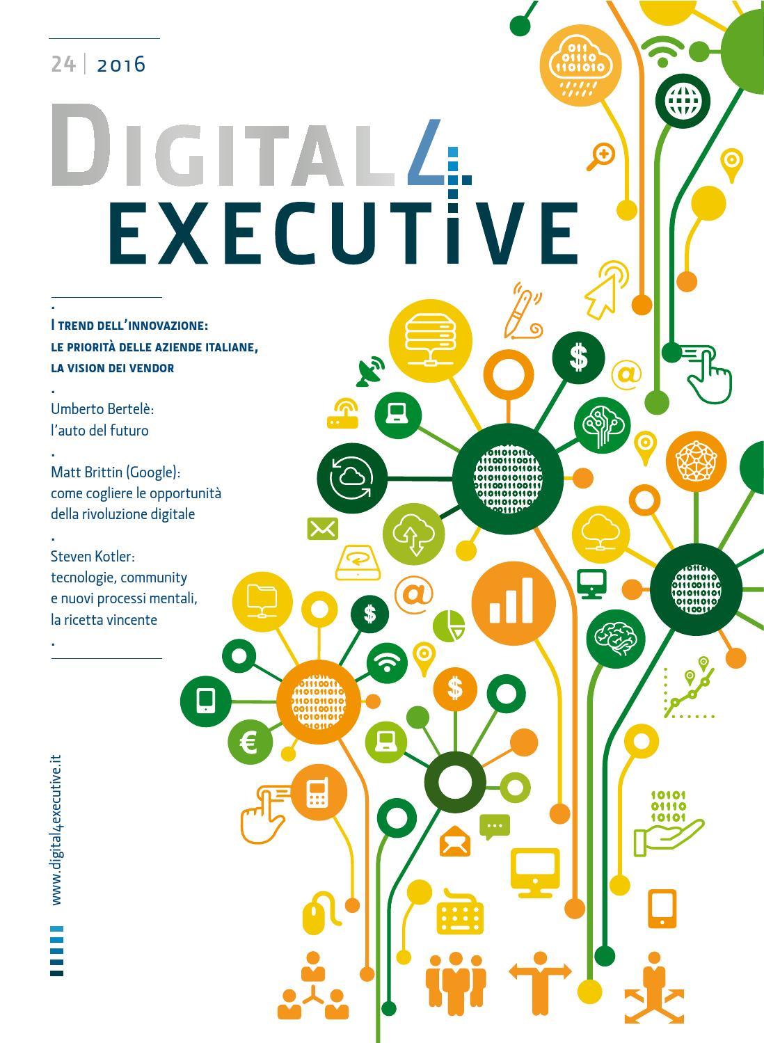Altri Siti Come Dalani digital4executive 24 by ict & strategy s.r.l. - issuu