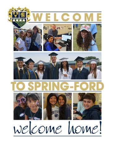 Spring Ford Realtor Resource Guide By Spring Ford Area