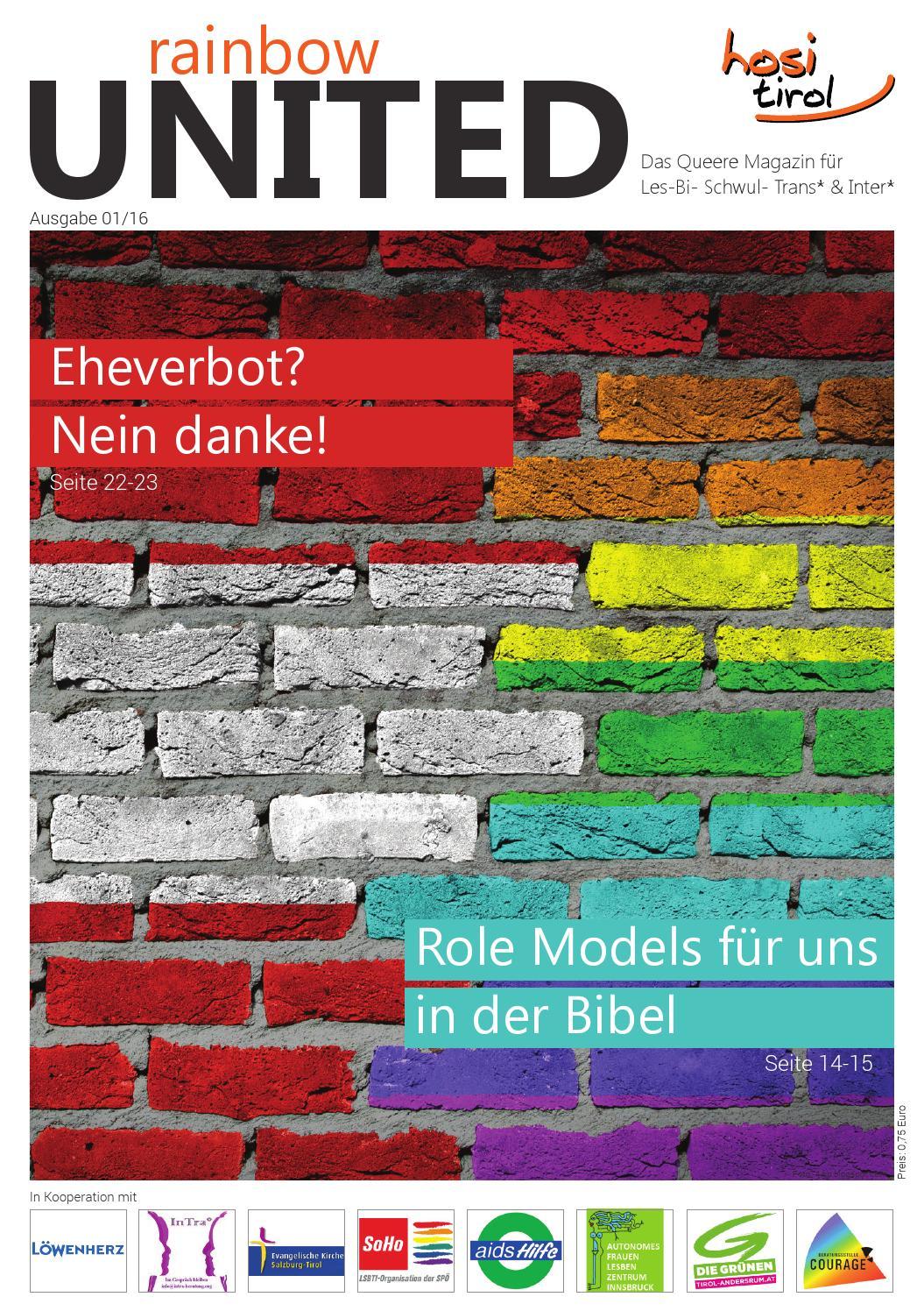 Auch Lesben und Schwule mit Kinderwunsch können kommen.