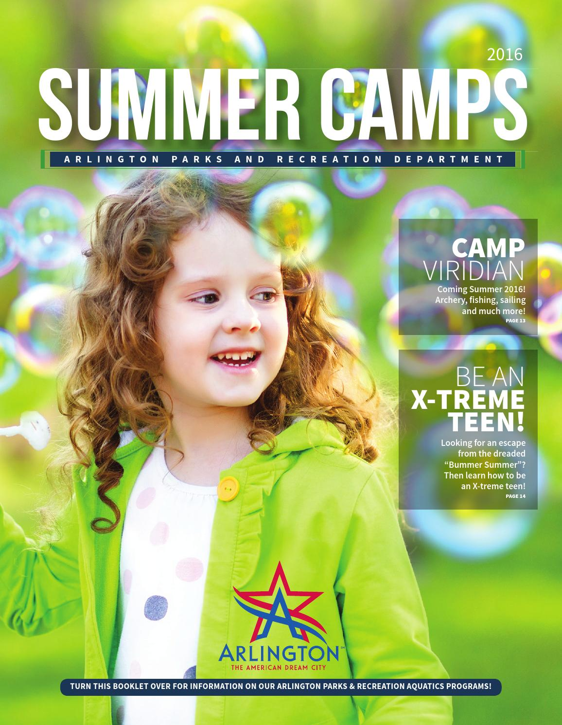 Summer Camps 2016 Guide by Montgomery County Recreation Dept issuu