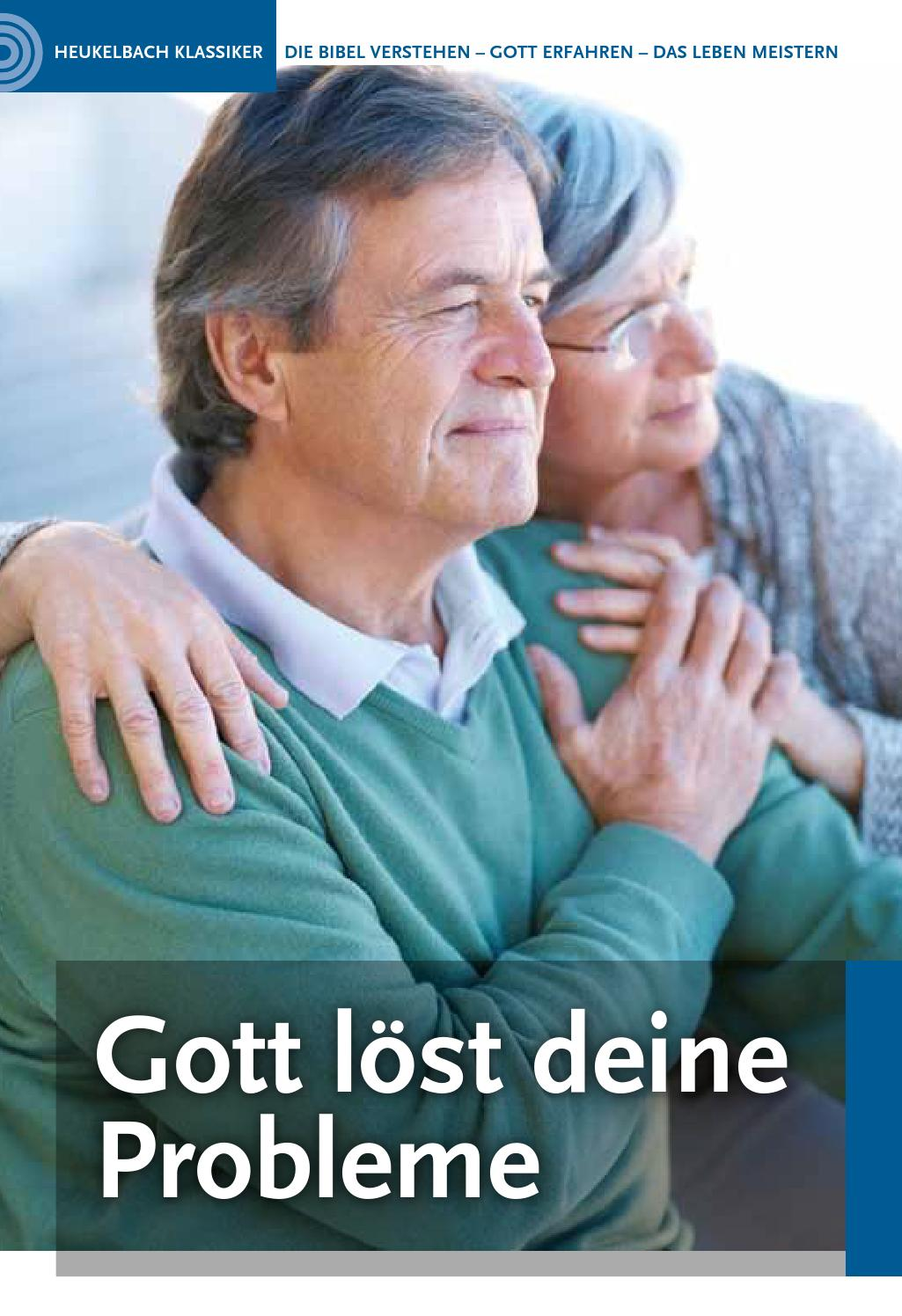 Gott löst deine Probleme by Stiftung Heukelbach - issuu