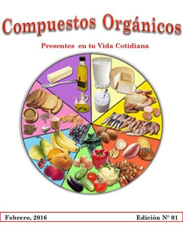 compuestos orgánicos presentes en tu vida cotidiana by yuribel ...