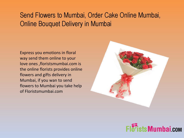 Onlline flowers delivery mumbai by somya gour issuu izmirmasajfo