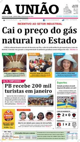 71d47fdc75 Jornal A União 18 02 16 by Jornal A União - issuu