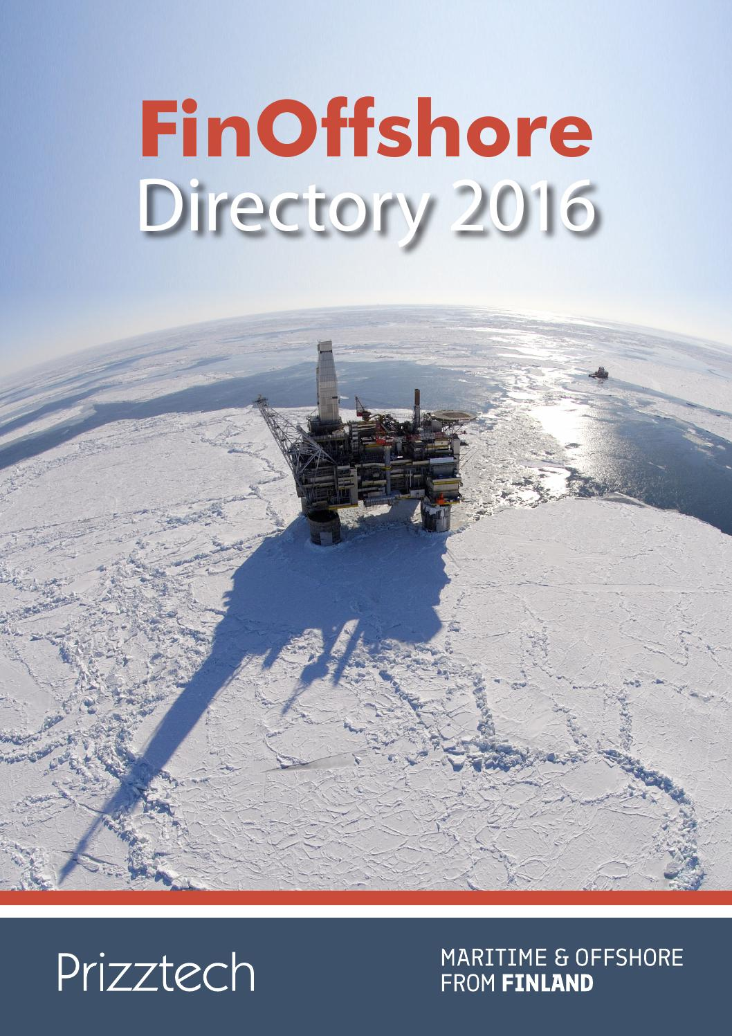 FinOffshore Directory 2016 by Prizztech Oy - issuu