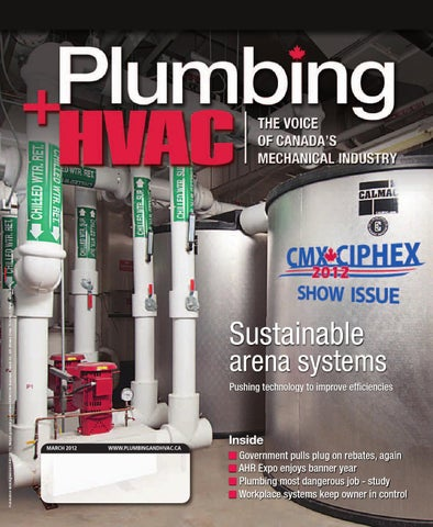 March 2012 by Plumbing and HVAC - issuu
