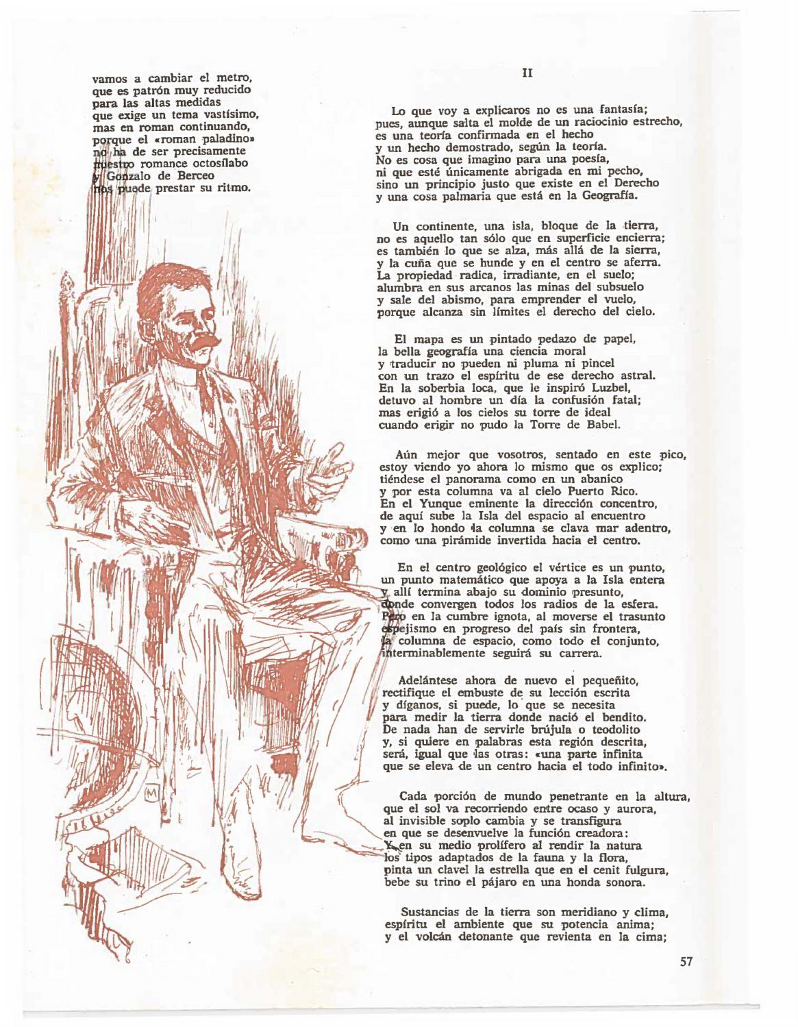 Revista Del Instituto De Cultura By Colección Puertorriqueña Upr Rp