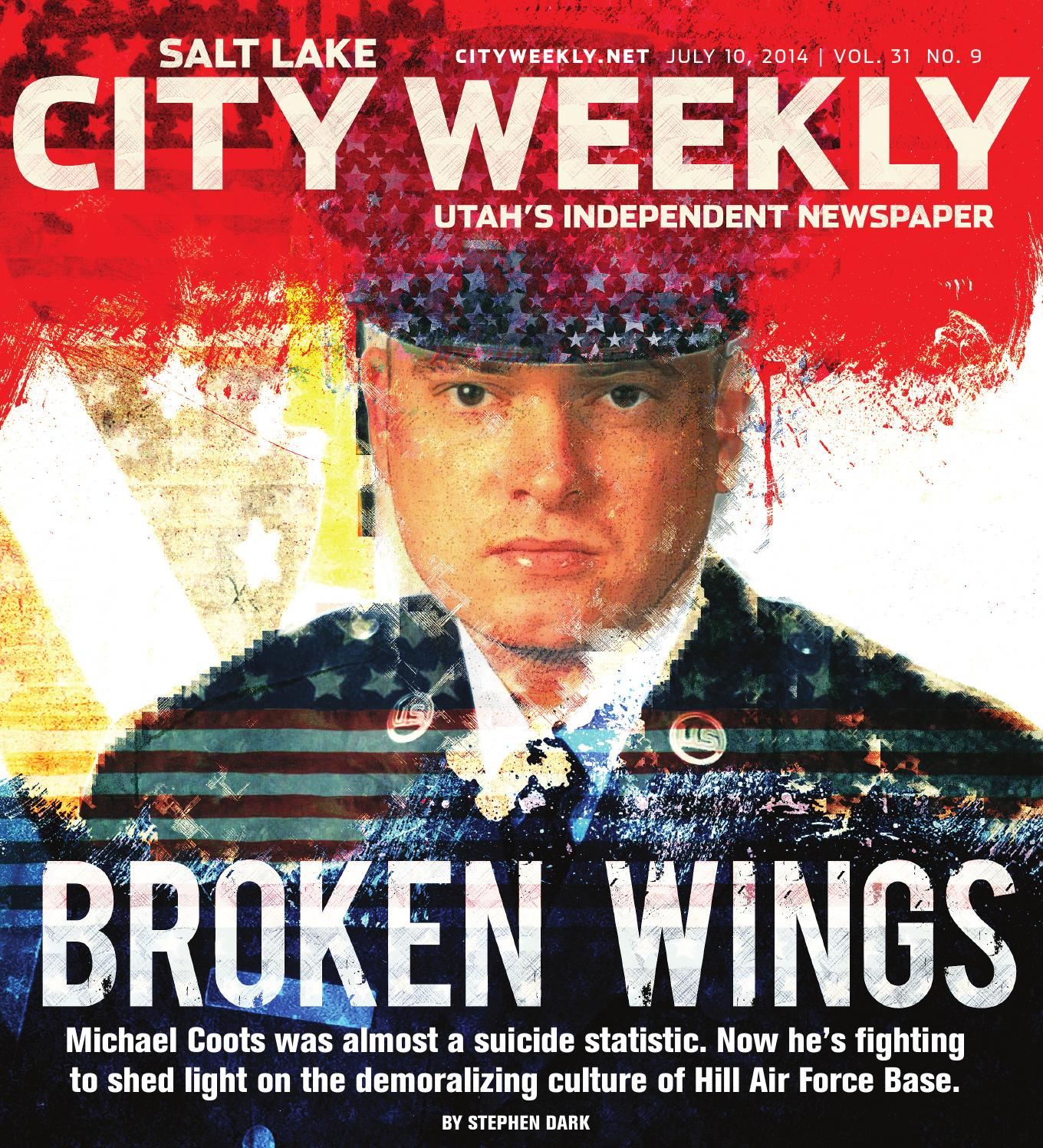 City Weekly July 10, 2014 by Copperfield Publishing - issuu