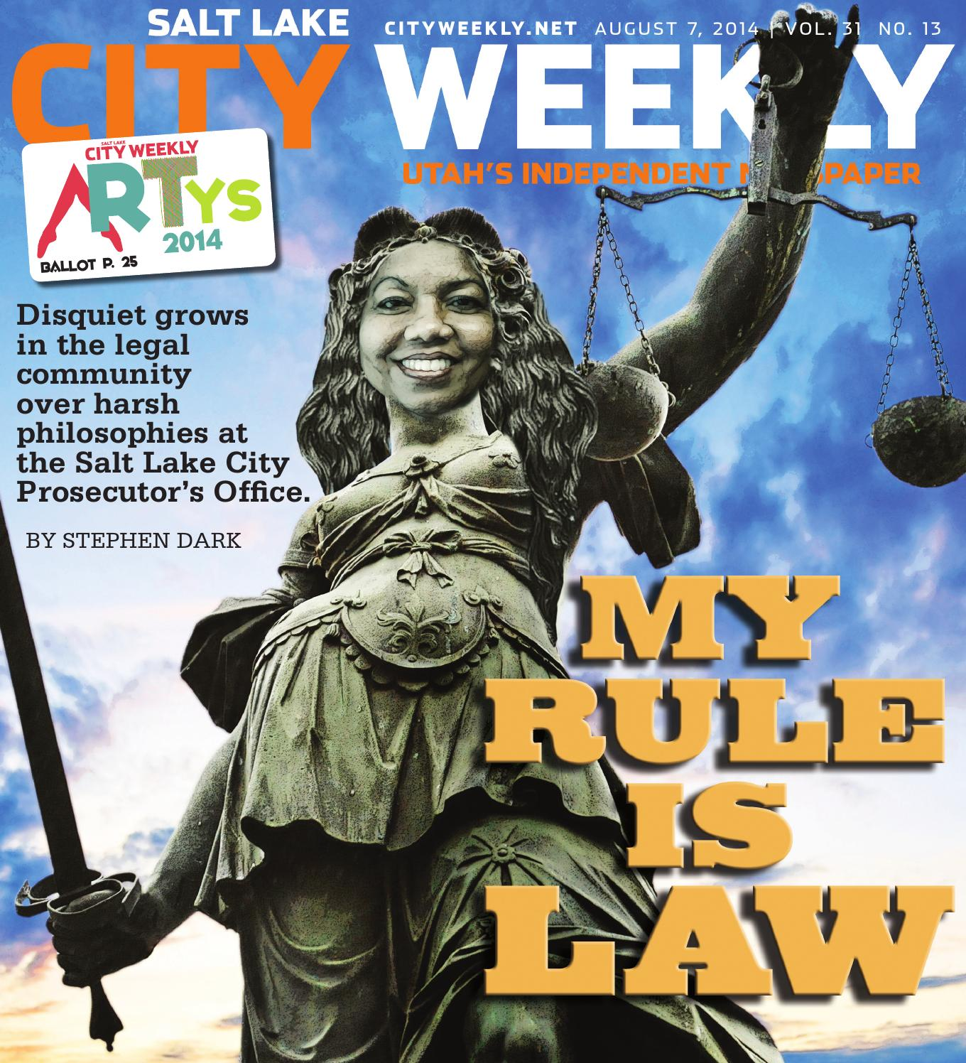 City Weekly Aug 7 2014 by Copperfield Publishing issuu