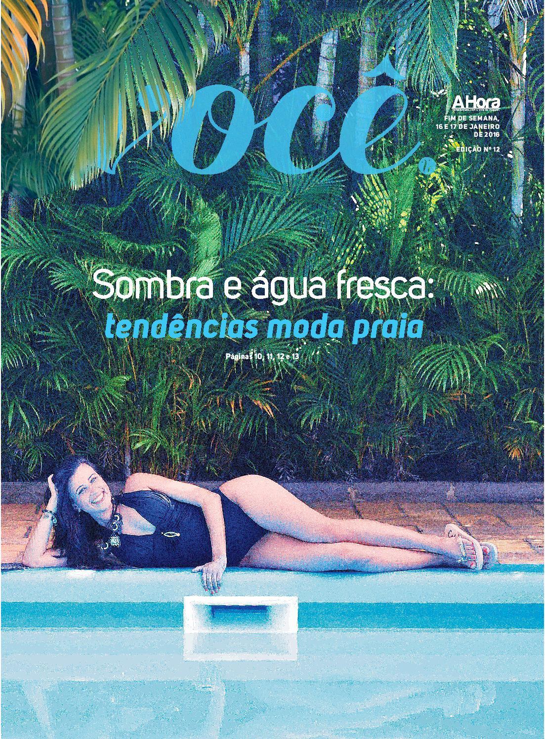 2d7fe89f8 AH - Você | 9 de janeiro de 2016 by Jornal A Hora - issuu
