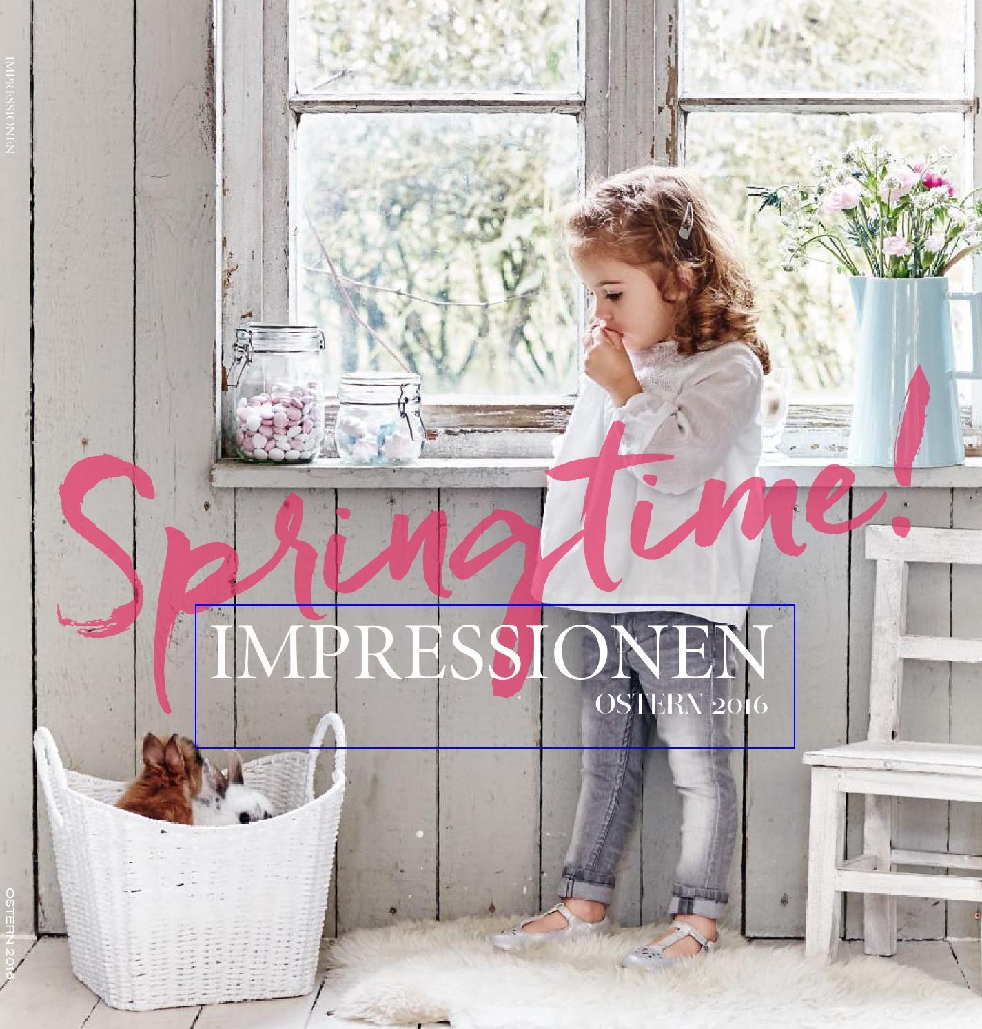 Каталог Impressionen3 Весна Лето 2016.Заказ одежды на www