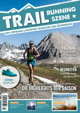 Trailrunning Szene 022016 by Trailrunning Szene issuu