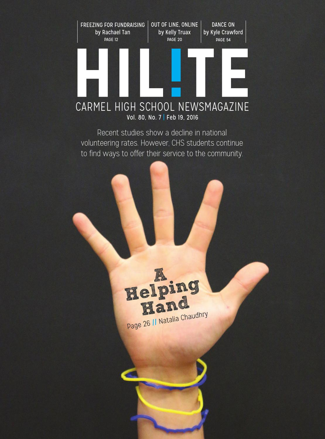 2.19 Issue by HiLite News - issuu