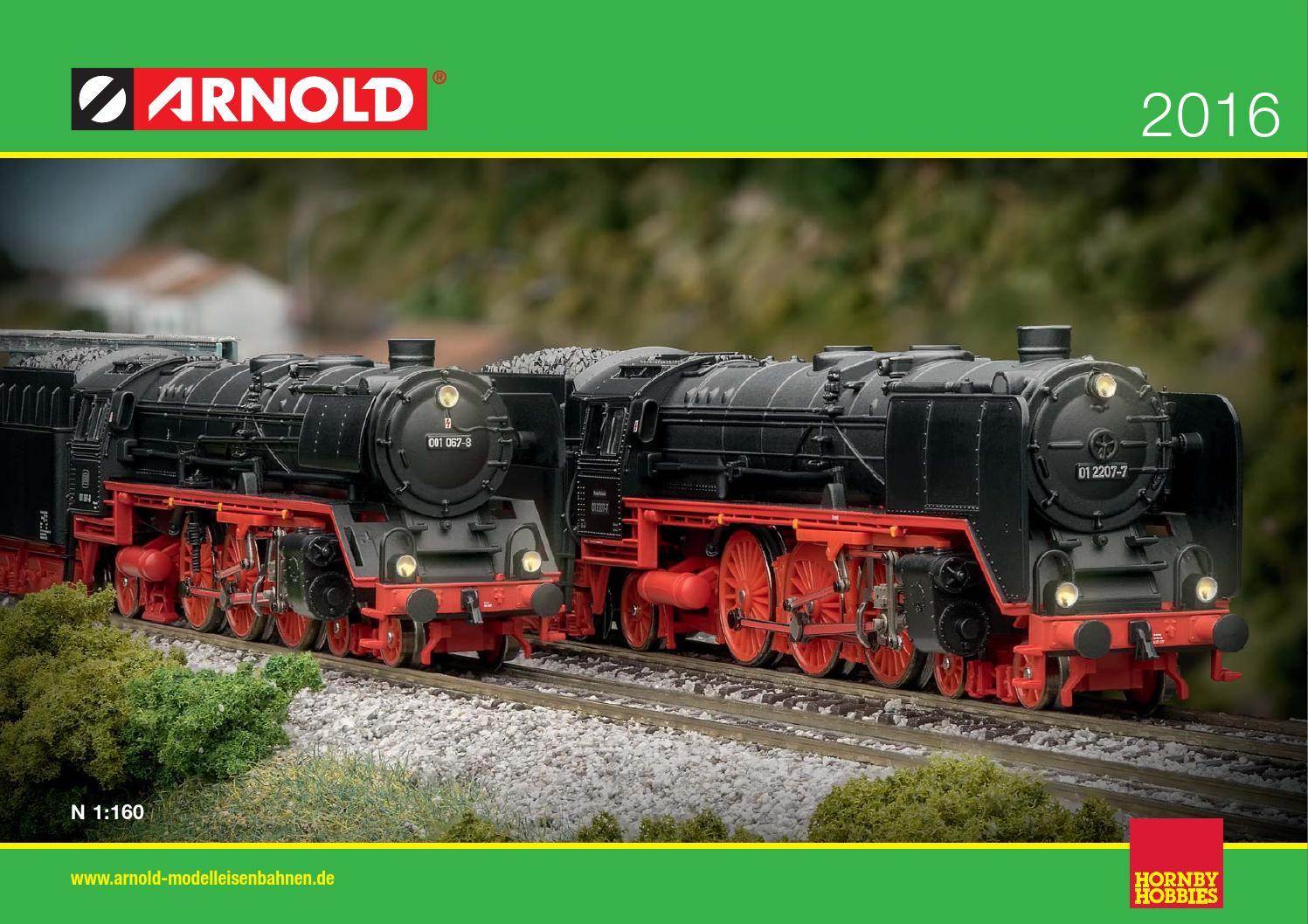 10 x  HN0503 Arnold Standard Kupplungen für NEM-Aufnahme