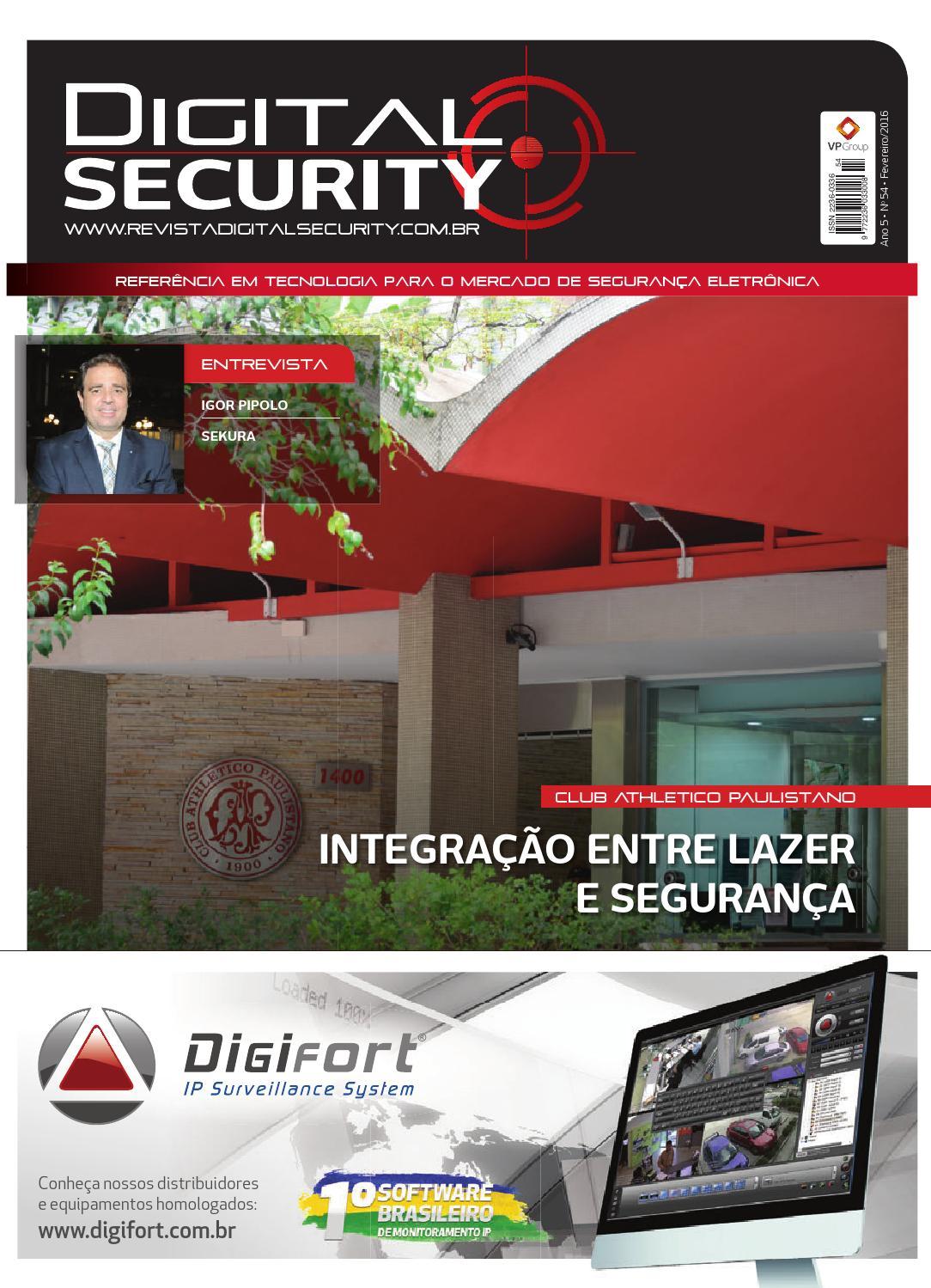 Digital Security 54 - Fevereiro de 2016 by VP Group - issuu cf44a7894d
