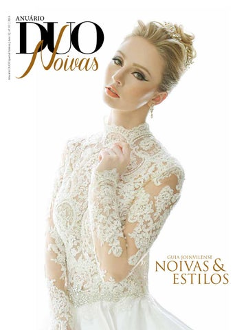 7e3e8f0611 Duo Noivas 2016 by Monograma Design - issuu
