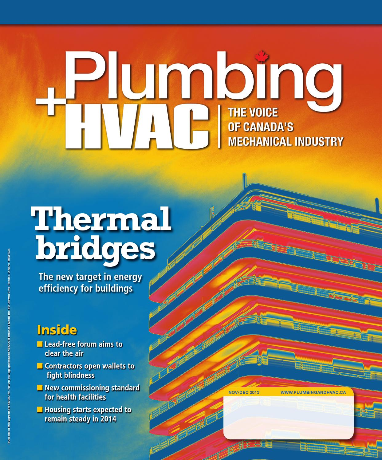 November/December2013 by Plumbing and HVAC - issuu