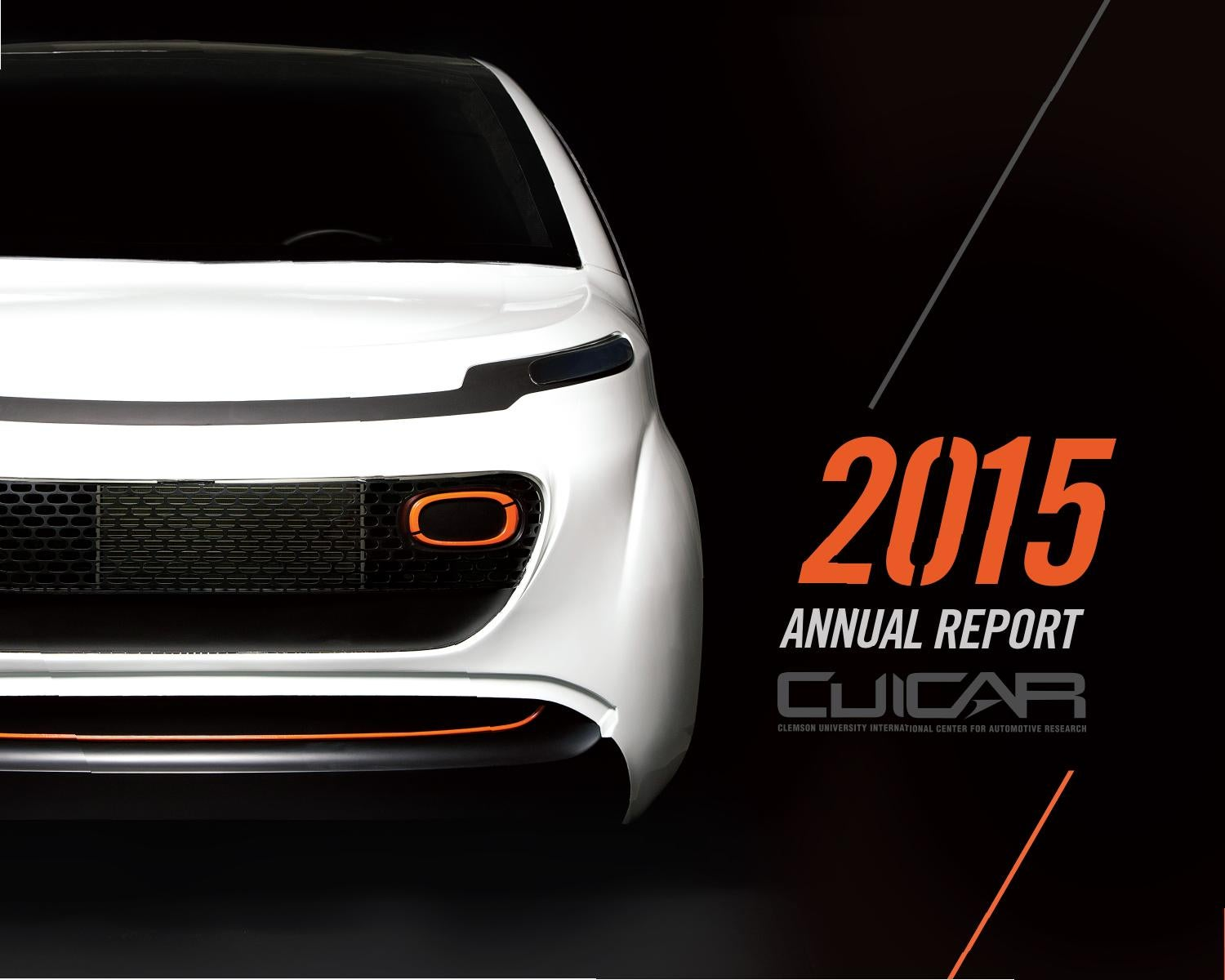 annual report 2015 by cuicar issuu
