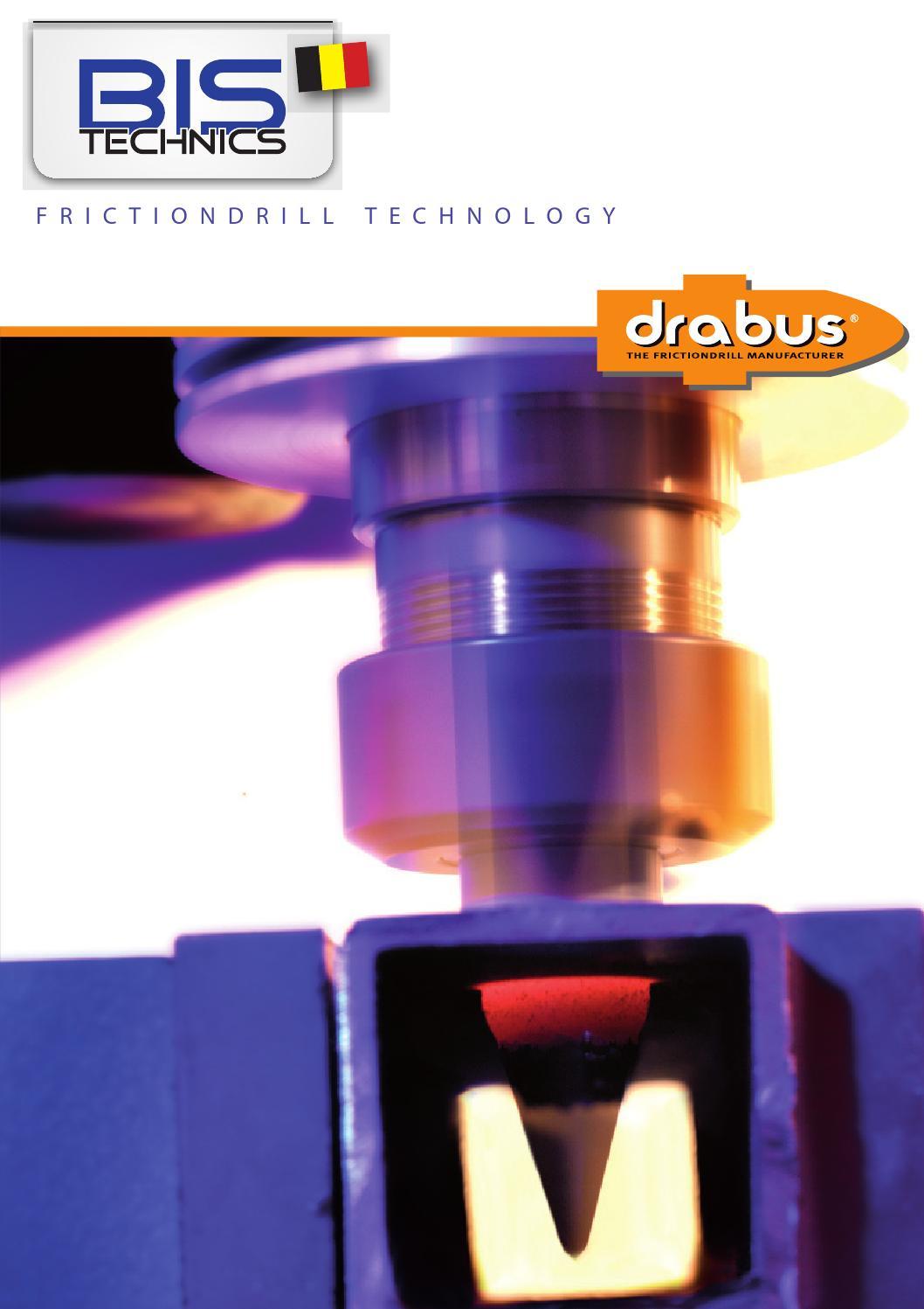 Drabus Vloeiboren By Bis Technics Issuu