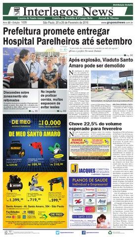 ffeb6fdcb3ed85 Edição 871 - De 20 a 26 de fevereiro de 2014. by Gazeta Brazilian ...