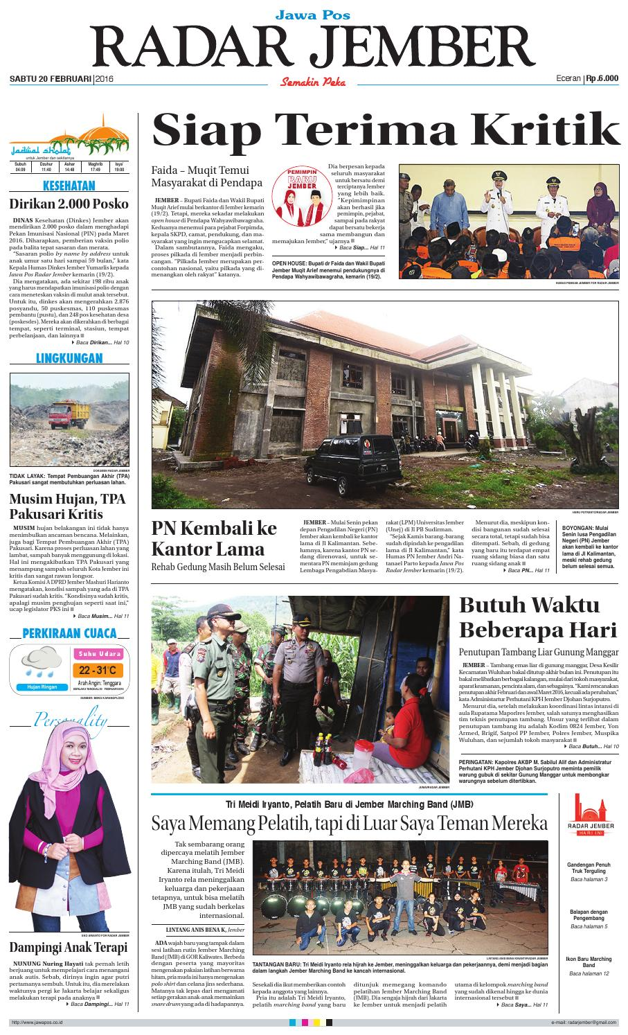 jember 200216 rj by radar jember online issuu