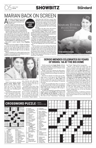 The Standard - 2016 February 22 - Monday by Manila Standard - issuu