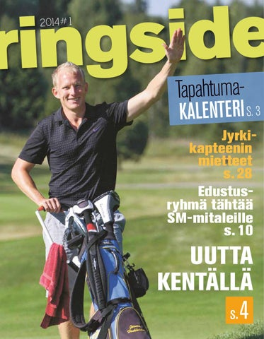 Ringside 1 2014 by Ari Vepsä - issuu 89a1a111f1
