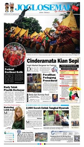 E paper 22 februari 2016 by PT Joglosemar Prima Media - issuu 316258073c