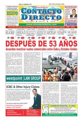 sale retailer 2f275 78e1a Periódico 19 de febrero, 2016 by Periodico Hoy - issuu