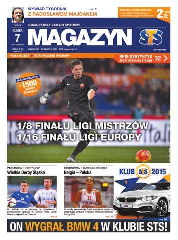 1757a08ff Magazyn STS nr 07 by Star-Typ Sport - issuu