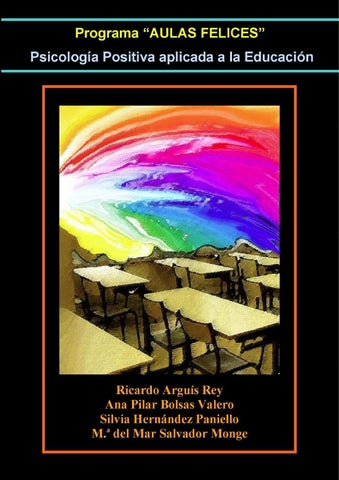Aulas felices by Fco Javier Lastra Freige - issuu c9f23989519