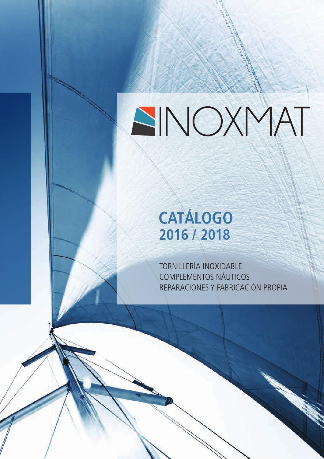 "Tornillo Hexagonal INOX A4 UNC Whitworth 5//16/""x63.50 5 unidades 18H DIN 933"