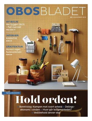 a17750b3 OBOS-bladet nr 9 2014 by OBOS BBL - issuu