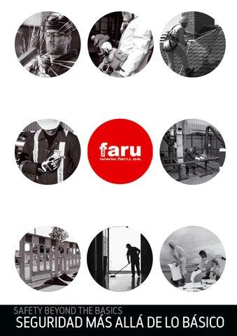 Catálogo 2016 by FARU 511b2cd4227e