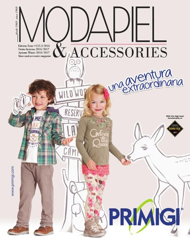 54d1ff1de5c Modapiel   Accessories 132 Shoes and accessories magazine by Prensa ...