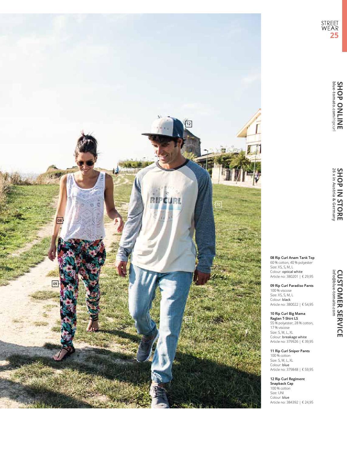 Blue Tomato Sommer Katalog 2016 by Blue Tomato - issuu d53b48ebc43