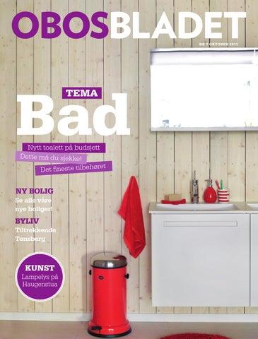 9763b933f OBOS-bladet nr 7 2011 by OBOS BBL - issuu