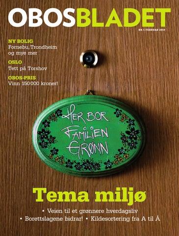 cc34d385d OBOS-bladet nr 1 2010 by OBOS BBL - issuu