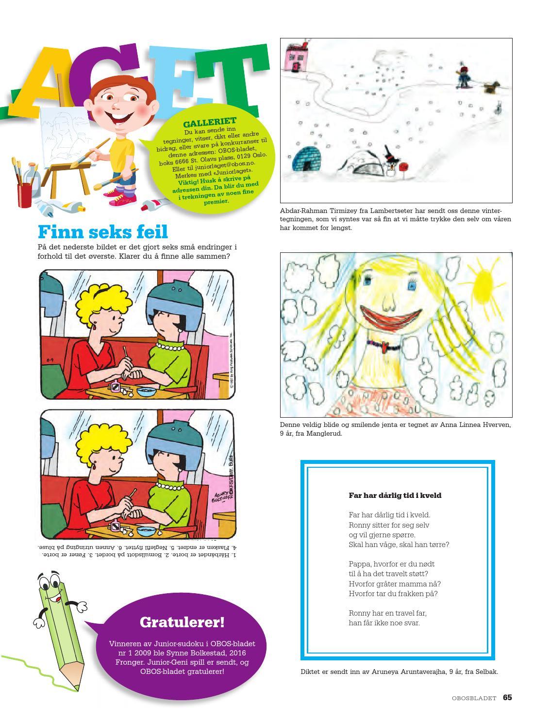 65 års dikt OBOS bladet nr 3 2009 by OBOS BBL   issuu 65 års dikt