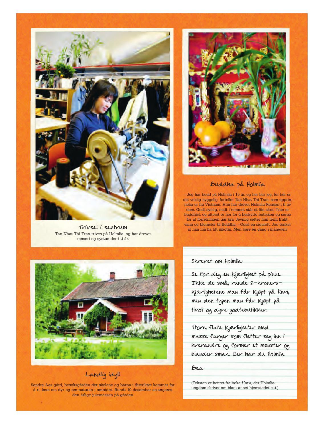 e1783ea05b64 OBOS-bladet nr 8 2009 by OBOS BBL - issuu