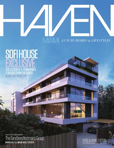 Haven miami magazine march 2016 by haven miami issuu page 1 fandeluxe Images