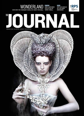 657200854bf The RPS Journal February 2015 by Think Publishing - issuu