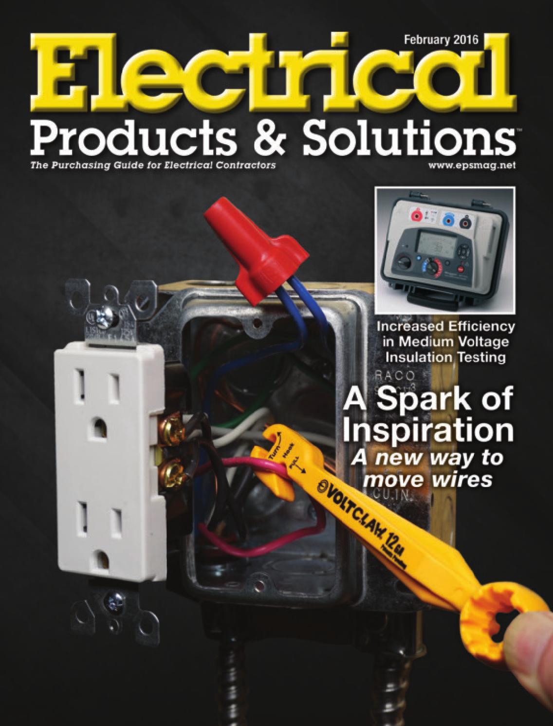 EPS Magazine February 2016 by Brian DiChiara - issuu