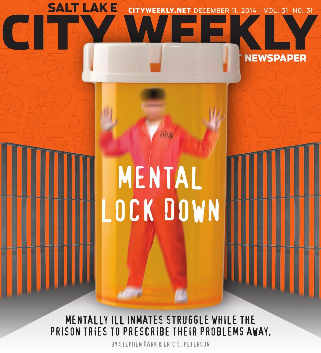 City Weekly Dec 11, 2014 by Copperfield Publishing - issuu